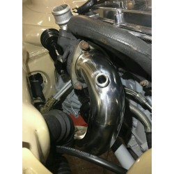 K04 Downpipe MK1Golf/Jetta/Rocco fitment