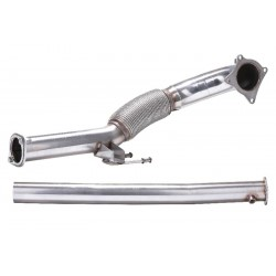 "S3 (8P) Downpipe 3.5"" / 90mm"