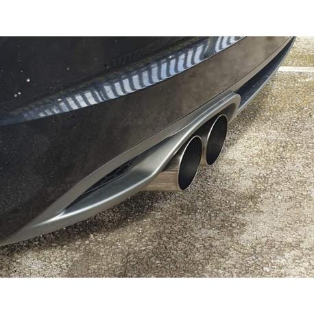 Catback Exhaust
