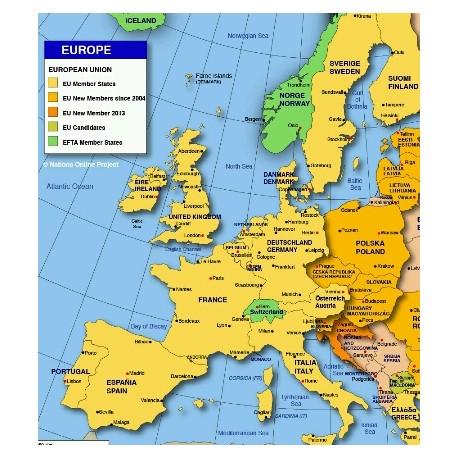 European Shipping Supplement