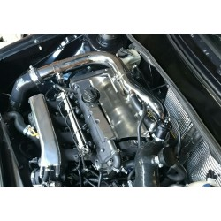 K03/K03s Charge pipe for passenger facing throttle body
